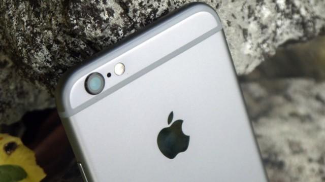 Двойная камера iPhone 7