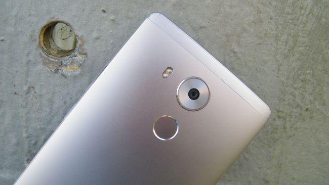 Новый Huawei Mate 8