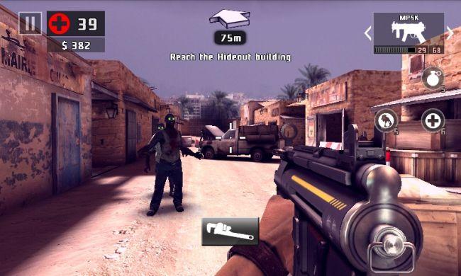 Игры на Galaxy Core Prime