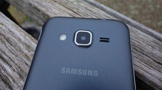 Камера Samsung Galaxy Core Prime