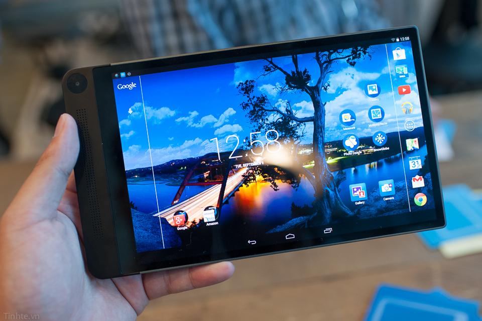 Лучший планшет 2016 - Dell Venue 8 7000