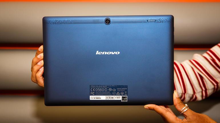 Лучший планшет 2016 - Lenovo Tab 2 A10