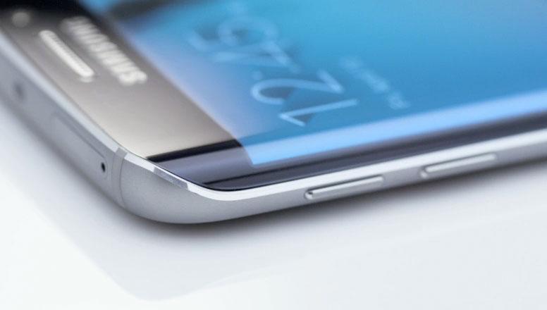 Лучший смартфон 2016. Samsung Galaxy S6 Edge Plus