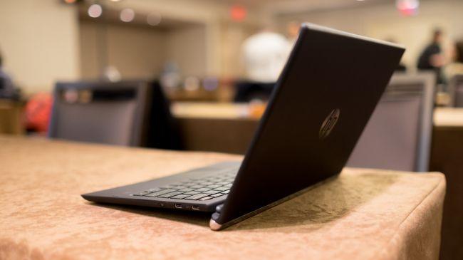 Ноутбук HP Mobile Extender