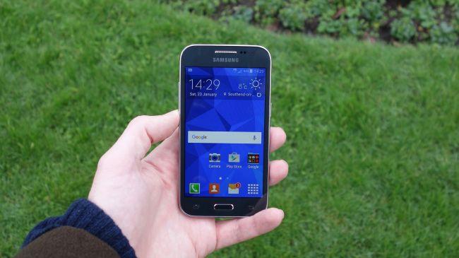 Обзор Samsung Galaxy Core Prime