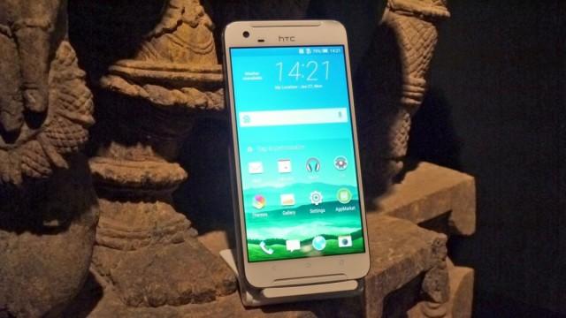 Предварительный обзор HTC One X9