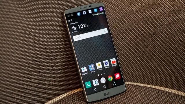 Предварительный обзор LG G5