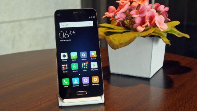 Предварительный обзор Xiaomi Mi5