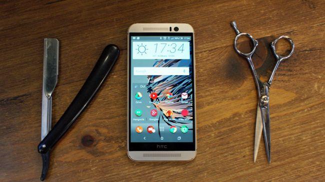 Рейтинг лучших смартфонов. HTC One M9