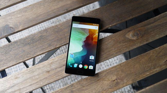 Рейтинг лучших смартфонов. OnePlus 2