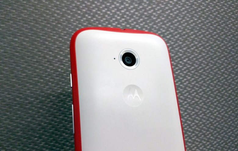 Смартфоны до 15000 рублей. Motorola Moto E