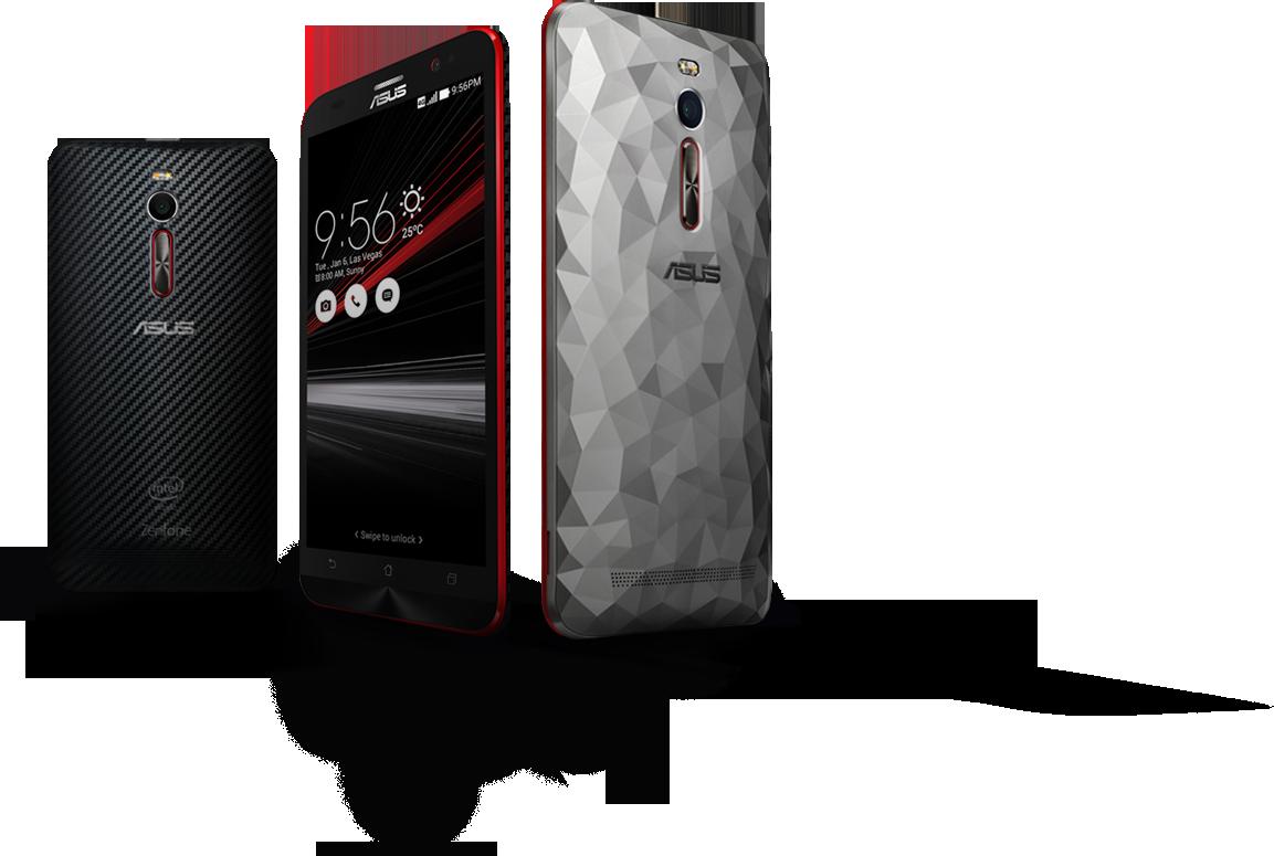 Смартфоны до 15000. ASUS ZenFone 2
