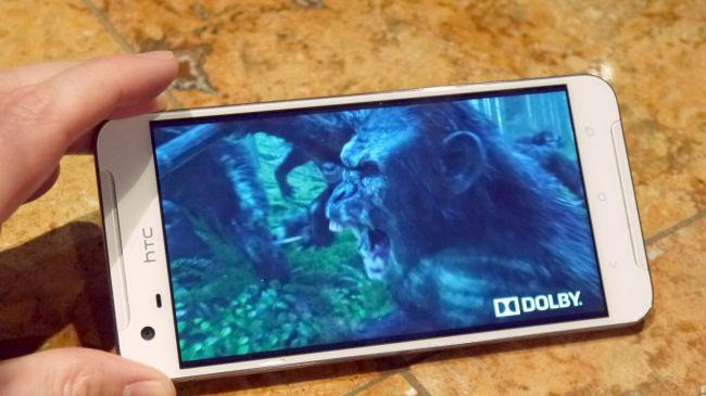 Смартфон HTC One X9