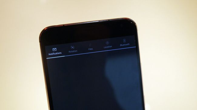 Смартфон Meizu Pro 5 Ubuntu