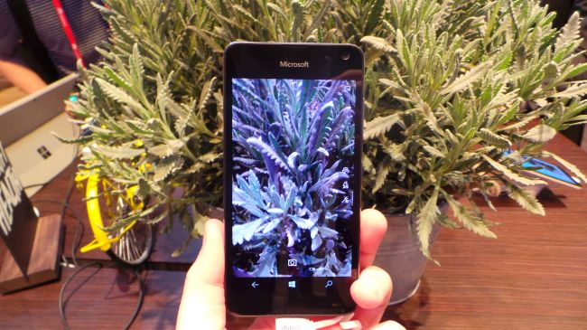 Смартфон Microsoft Lumia 650
