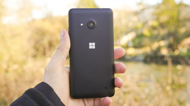 Смартфон Microsoft Lumia 950