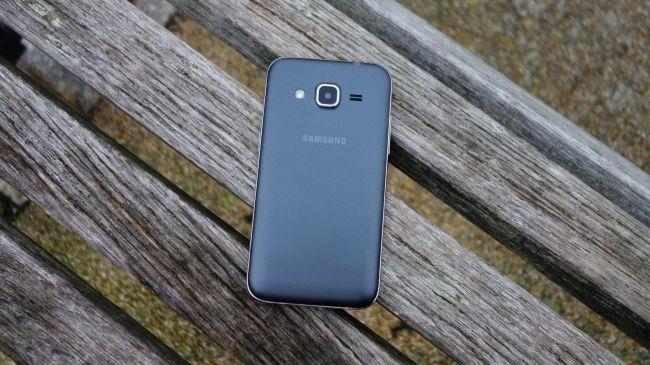 Смартфон Samsung Galaxy Core Prime