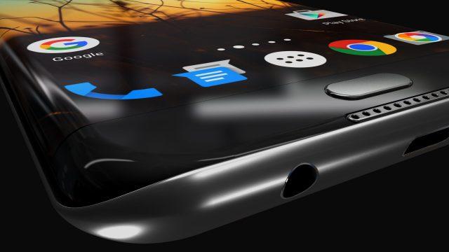 Сравнение Samsung Galaxy S7 Edge
