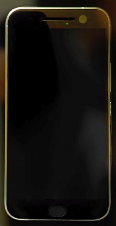 Фотография HTC One M10