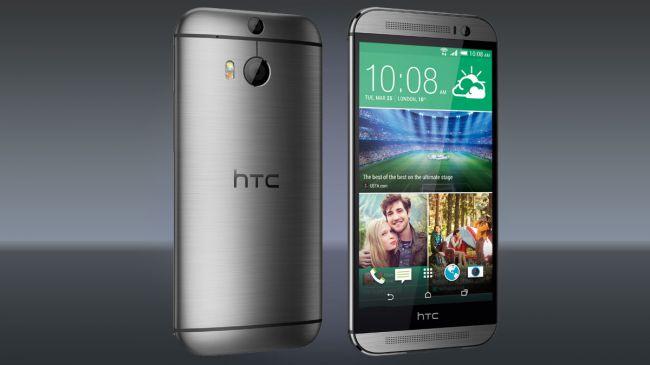 Хороший смартфон 2016. HTC One M8