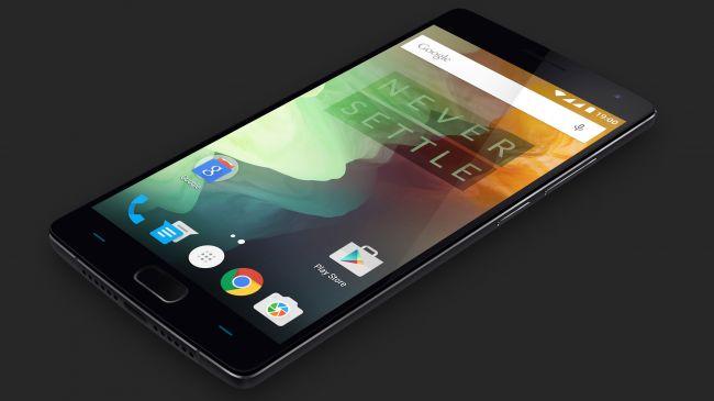 Хороший смартфон 2016. OnePlus 2