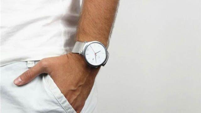 Qualcomm и умные часы