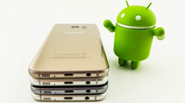 Samsung Galaxy S7 (Micro USB)