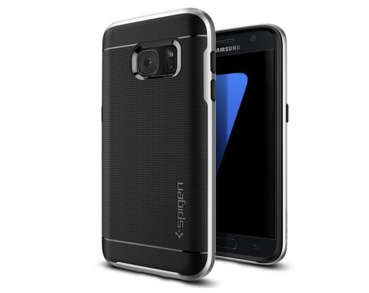 Spigen Neo Gibrid для Galaxy S7