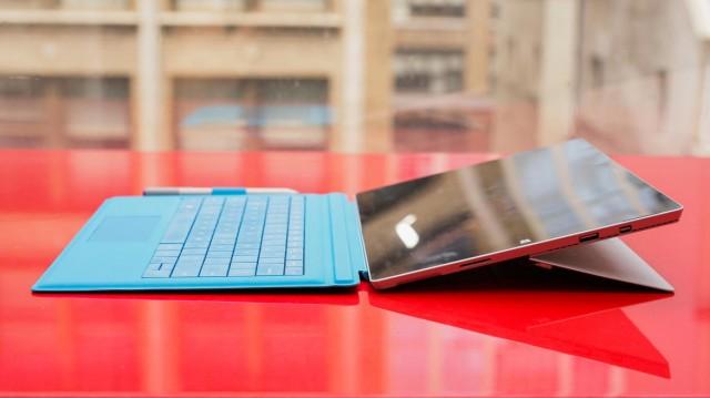 Обзор планшета Microsoft Surface Pro 3