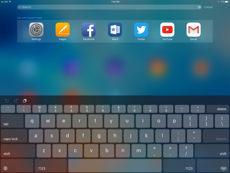 Обзор Apple iPad Pro