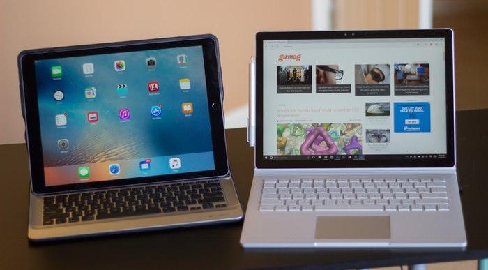 Обзор Apple iPad Pro