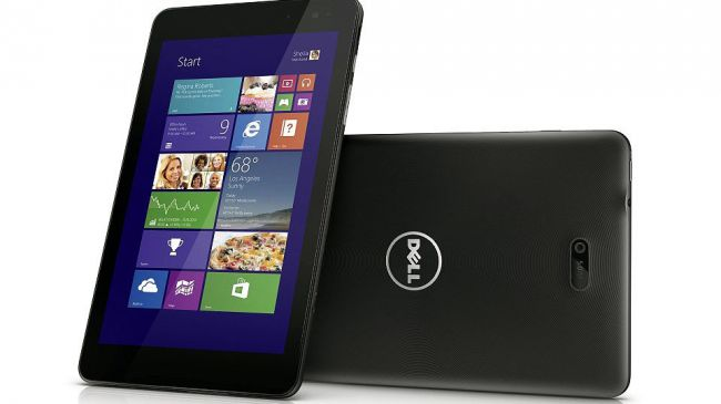 Обзор Dell Venue 8 Pro