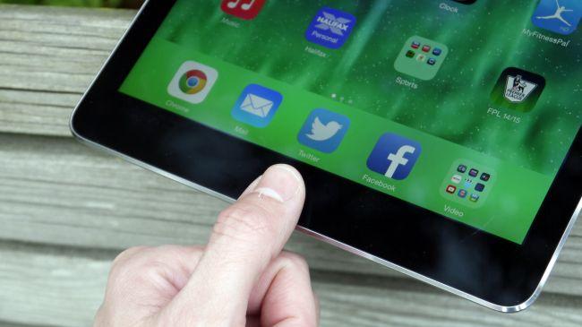 Обзор iPad Air 2