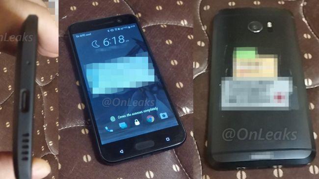 Фотографии HTC One M10