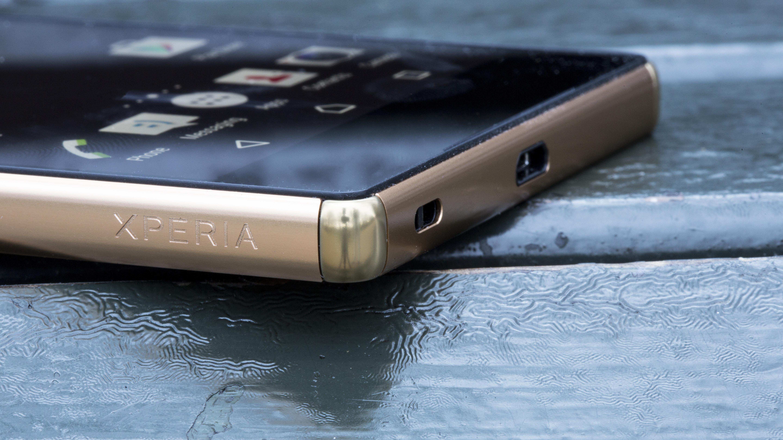 Sony Xperia Z5 Platinum