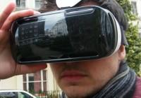 Apple намекнула на планы в области виртуальной реальности?