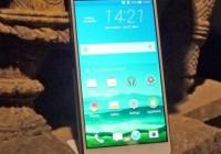 Обзор HTC One X9: почему его представили на выставке MWC 2016