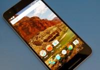 Предварительный обзор Huawei Nexus 6P (Google)