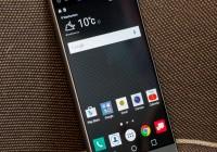 Первый обзор смартфона LG G5 с выставки MWC 2016