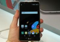 Предлагаем обзор смартфона LG Stylus 2 с выставки MWC 2016