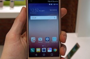 Обзор LG X Screen со вторым всегда активным дисплеем