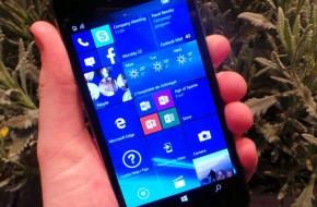 Представляем обзор Microsoft Lumia 650 с выставки MWC 2016