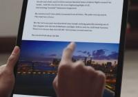 Обзор планшета Apple iPad Pro, тестирование всех режимов