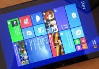 Обзор Dell Venue 8 Pro: планшет с удобными бизнес функциями