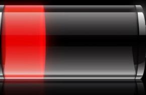 Пять полезных советов по улучшению срока службы батареи