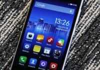 Лучшие смартфоны с маленьким экраном (Ноябрь, 2015)