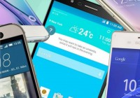 Лучший смартфон 2016 года   Рейтинг: ТОП-10