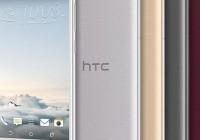 Смартфон HTC One A9 получает ноябрьское обновление безопасности