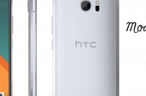 Фотографии HTC One M10: Смартфон со всех сторон