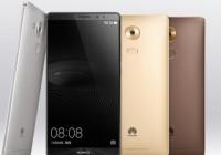 6-дюймовый Huawei Mate 8 с Kirin 950 (Официально)